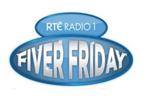 Fiver Friday Logo Larger