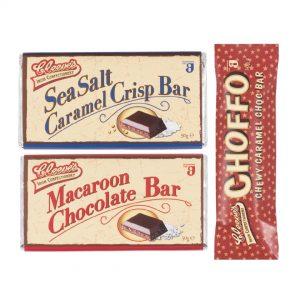 Cleeves Chocolate Bar Range2