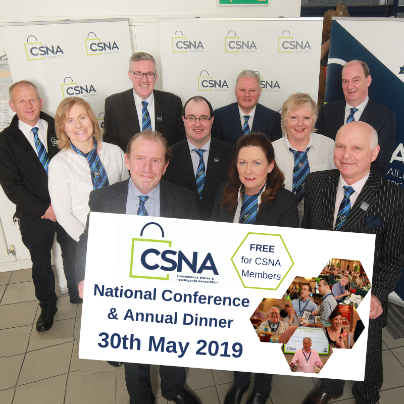 CSNA Launch National Conference & Annual Dinner