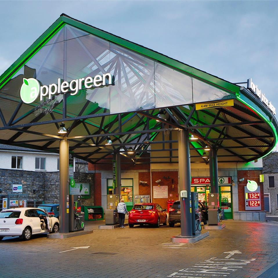Spar Applegreen Kilkenny