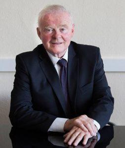 John Teeling - keynote speaker