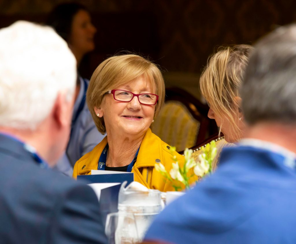 30/5/2019 CSNA national conference 2019 in Fitzpatrick Castle hotel, Killiney, Dublin. Photo;Mary Browne